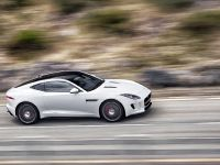 Jaguar F-TYPE R Coupe, 5 of 12