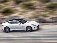 Jaguar F-TYPE R Coupe, 5 of 12