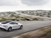Jaguar F-TYPE R Coupe, 8 of 12