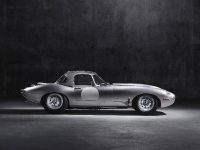 Jaguar Lightweight E-Type , 3 of 4