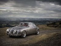 Jaguar Mark 2 by Ian Callum, 1 of 3