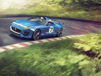 Jaguar Project 7 Concept Car, 1 of 7