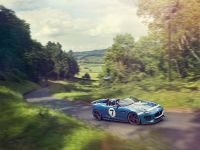 thumbnail image of Jaguar Project 7 Concept Car