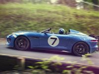 Jaguar Project 7 Concept Car, 4 of 7