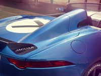 Jaguar Project 7 Concept Car, 7 of 7