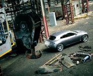 thumbnail image of Jaguar R D6 Concept