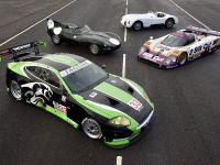 Jaguar RSR XKR GT2, 3 of 5