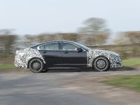 Jaguar XF diesel spy, 2 of 2