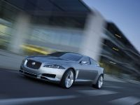 Jaguar XF, 1 of 5