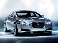 Jaguar XF, 3 of 5