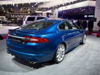 thumbnail image of Jaguar XFR Moscow 2012