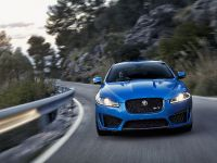 Jaguar XFR-S Sportbrake, 1 of 22