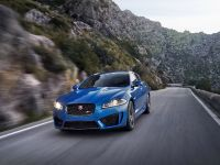 Jaguar XFR-S Sportbrake, 2 of 22