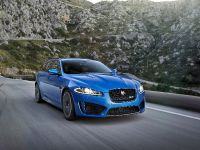 Jaguar XFR-S Sportbrake, 3 of 22