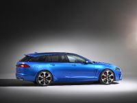 Jaguar XFR-S Sportbrake, 7 of 22
