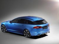 Jaguar XFR-S Sportbrake, 9 of 22