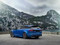 Jaguar XFR-S Sportbrake, 11 of 22