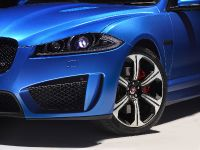 Jaguar XFR-S Sportbrake, 17 of 22