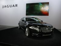 Jaguar XJ Frankfurt 2011, 2 of 4