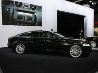 Jaguar XJ Frankfurt 2011, 3 of 4
