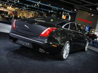 Jaguar XJ Frankfurt 2011, 4 of 4
