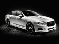 Jaguar XJ75 Platinum Concept, 1 of 21