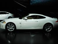 thumbnail image of Jaguar XJR Coupe Detroit 2009
