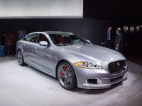 thumbnail image of Jaguar XJR New York 2013