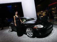 thumbnail image of Jaguar XKR Frankfurt 2011