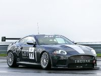 Jaguar XKR GT3, 1 of 5
