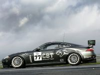 Jaguar XKR GT3, 2 of 5