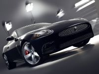 Jaguar XKR Portfolio, 1 of 9
