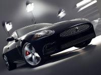 Jaguar XKR Portfolio, 1 of 9