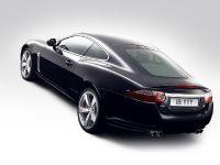 Jaguar XKR Portfolio, 5 of 9