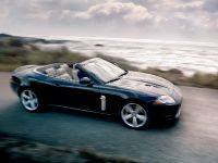 Jaguar XKR Portfolio, 7 of 9