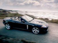 Jaguar XKR Portfolio, 7 of 9