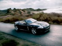 Jaguar XKR Portfolio, 4 of 9