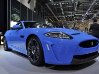 Jaguar XKR-S Geneva 2011, 1 of 4