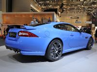 Jaguar XKR-S Geneva 2011, 2 of 4
