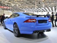 Jaguar XKR-S Geneva 2011, 3 of 4