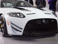 Jaguar XKR-S GT New York 2013