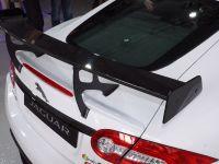 Jaguar XKR-S GT New York 2013