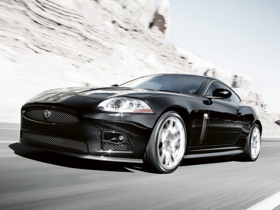 Jaguar XKR S