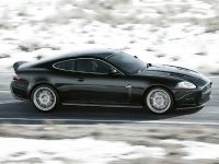 Jaguar XKR-S, 2 of 6