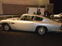 James Bond Aston Martin DB5 Los Angeles 2012