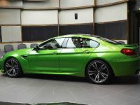 Java Green BMW M6 Gran Coupe, 2 of 18
