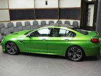 Java Green BMW M6 Gran Coupe, 3 of 18