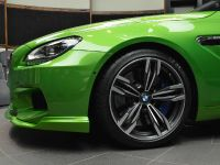 Java Green BMW M6 Gran Coupe, 4 of 18