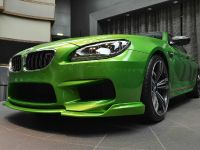 Java Green BMW M6 Gran Coupe, 6 of 18