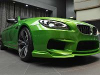 Java Green BMW M6 Gran Coupe, 8 of 18
